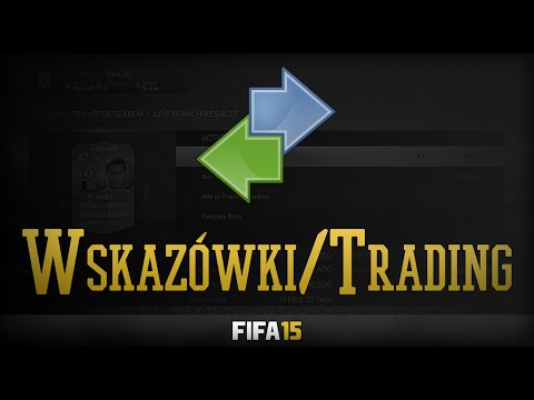 3# Wskazówki Trading - Jak Zbić Fortunę ? Jak Zarabiać ?! FIFA 15 Ultimate Team