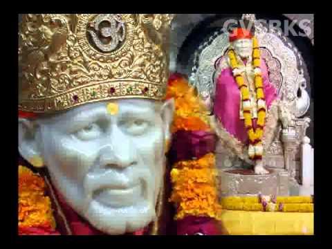 Shirdi Sai Baba Raksha kavacham   Telugu    Raksha Raksha shirdi...