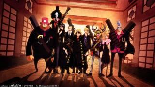 One Piece OST Overtaken
