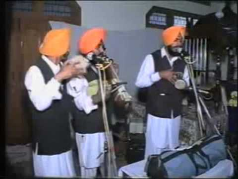 Dhadi Jatha-Ram Singh Raftar (ਢਾਡੀ ਜਥਾ-ਰਾਮ ਸਿੰਘ ਰਫਤਾਰ)