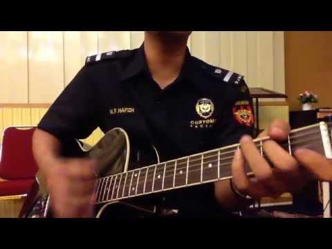 J-Rocks - Semakin Sendiri (Cover by Me)