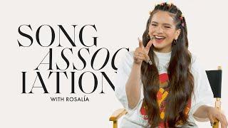Download lagu ROSALÍA Sings Shakira, Ozuna, and