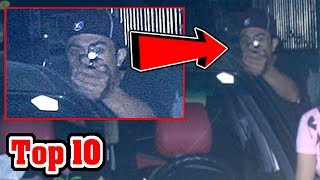 Top 10 CREEPY Photos With DISTURBING Backstories