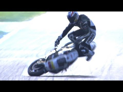 MotoGP™ Silverstone 2013 — Biggest crashes