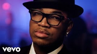 Клип Ne-Yo - The Way You Move ft. Trey Songz & T-Pain