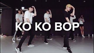Download Lagu Ko Ko Bop - EXO / Kasper X Mihawk Back Choreography Gratis STAFABAND