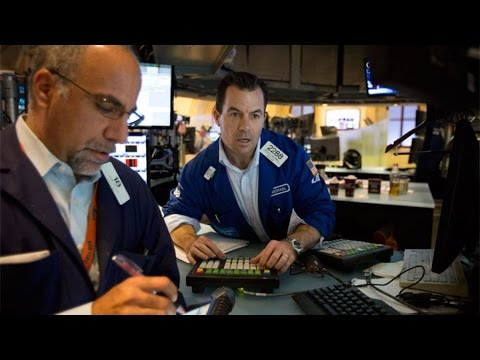 Dow Hits 18,000: How We Got Here