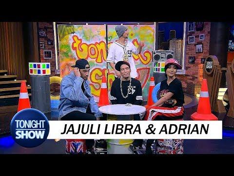 download lagu Terungkap Kebiasaan Adrian Setelah Menikah Dengan Libra Di Jajuli gratis