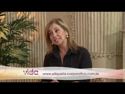 Vida Melhor - Entrevista: Etiqueta em festas de Casamento (com Licia Egger)