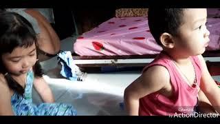 Trò chơi trẻ em. Bé chơi xe và máy bay. Suboy kids TV.