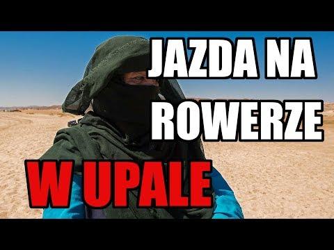 Jazda Na Rowerze W Upale // Rowerowe Porady