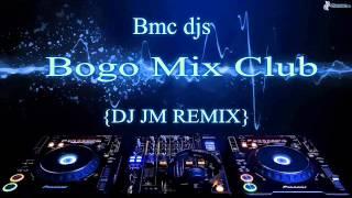 CLOSE TO YOU[[ DJ JM GHOSTMIX]BOGO MIX CLUB