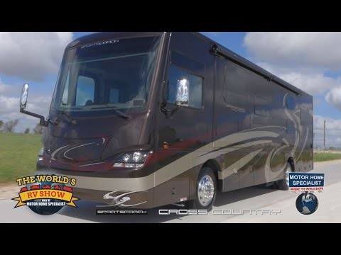 Creative Coachmen RVs For Sale At Motor Home Specialist  How To Save Money And
