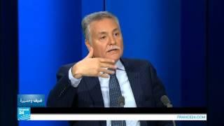 نبيل بنعبد الله،  وزير السكن وسياسة المدينة المغربي ج1