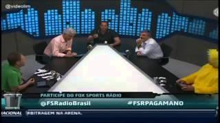 Fox Sports Rádio Comédia 01/05/15
