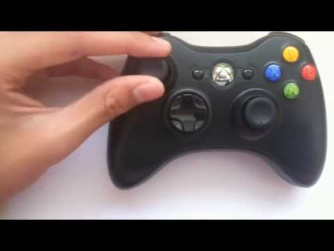 Xbox 360 Analog Stick Help(Sprint Help)