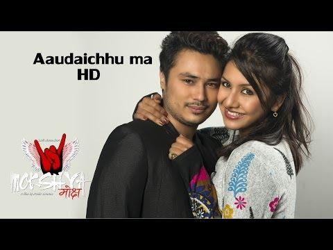 aaudaichu ma timilai by Sanjeev Singh