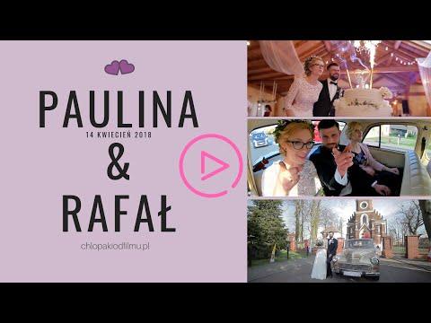 Skrót Paulina & Rafał  - 14.04.2018 | Chlopakiodfilmu.pl