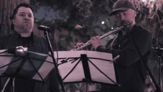 Skydive w/ The Evan Francis/ Mike Olmos Sextet