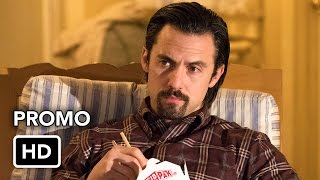 "This Is Us 1x17 Promo #2 ""What Now?"" (HD)"
