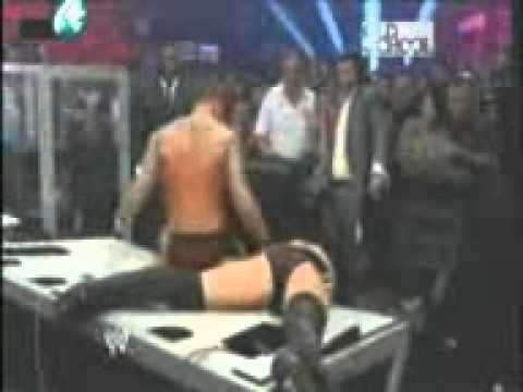 Randy Orton Rko.3gp video