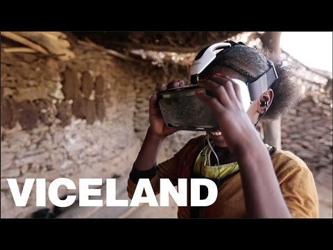 Samsung x VICELAND Beyond the Frame: Point of View