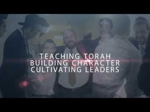 The Future of Texas Torah Institute - 05/03/2013