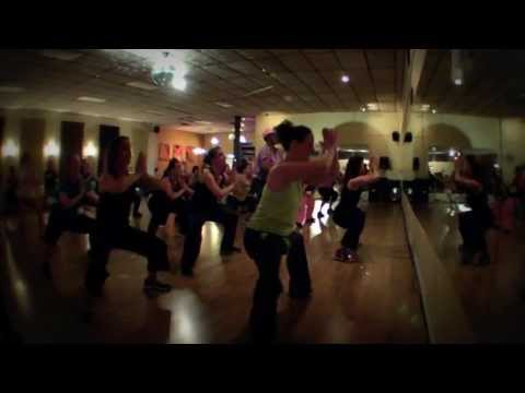 Get Your Fit On With Tara Dance Fitness - Outta Control Bombay...