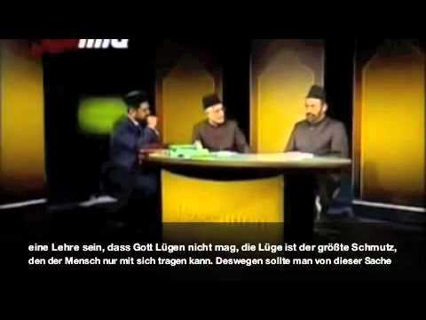 Die Wahrheit über den Tod von Hadrhat Mirza Ghulam Ahmad (as)