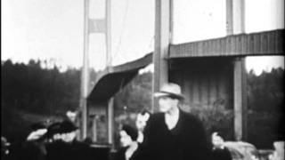 Narrows Bridge Collapse 1940