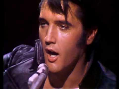 Elvis Presley - Fools Rush In