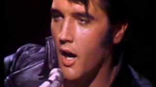 Watch Elvis Presley Fools Rush In video