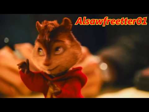 The Fox - Alvin And The Chipmunks - What Does The Fox Say? video
