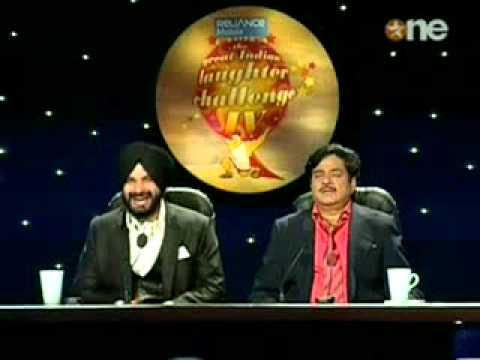 Great Mimicry  Laughter Challenge IV   Jaswant Singh   9th Augus...