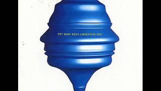 Watch Pet Shop Boys Decadence video