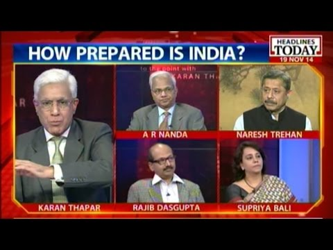 To The Point - To The Point: Is India prepared to fight Ebola?