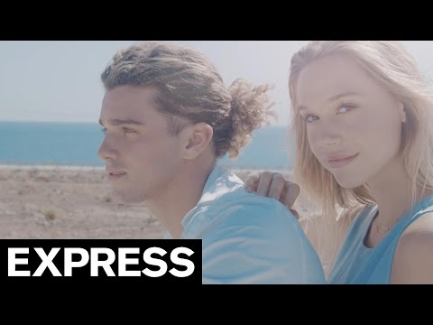 #EXPRESSLIFE: ENDLESS SUMMER WITH JAY ALVARREZ & ALEXIS REN