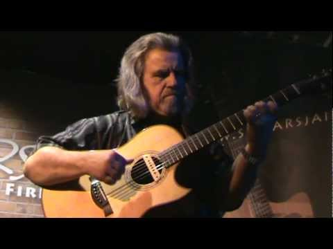 Tim SPARKS in concerto al SIX BARS JAIL - 6.4.12 - Clouds (Joni Mitchell)