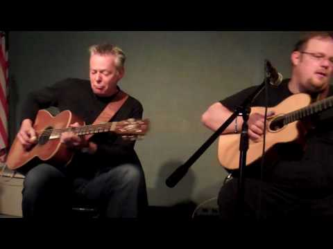 Tommy Emmanuel&Richard Smith