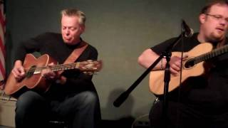 "Tommy Emmanuel & Richard Smith ""Twitchy"" (Jerry Reed)"