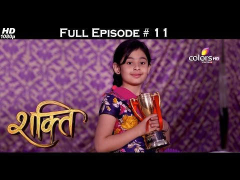 Shakti - 13th June 2016 - शक्ति - Full Episode thumbnail