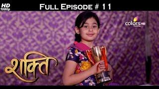 Shakti - 13th June 2016 - शक्ति - Full Episode