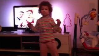 Bleona dances