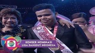 Download Lagu Inilah JUARA Provinsi SUMATERA BARAT di Liga Dangdut Indonesia! Gratis STAFABAND