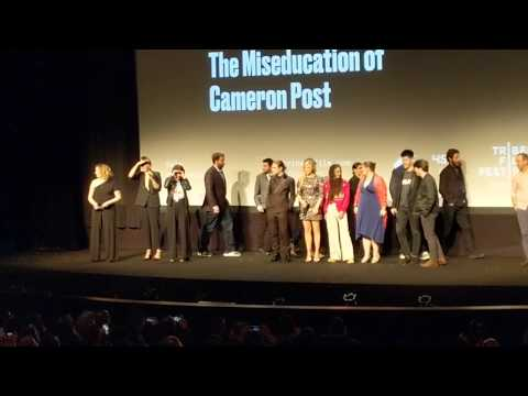 The Miseducation Of Cameron Post - Post Screening Q&A