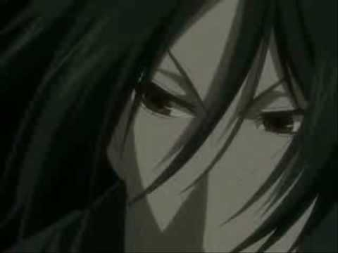 Sebastian Michaelis - Mitternacht [Kuroshitsuji AMV] (re-uploaded) Music Videos
