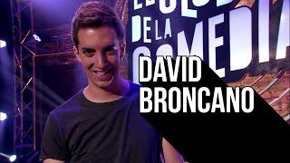 David Broncano: Yo Bebo Zumos Muy Jodidos - El Club De La Comedia