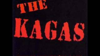 The Kagas - SGAE (se vende Moto) (Los Riveros del Country)