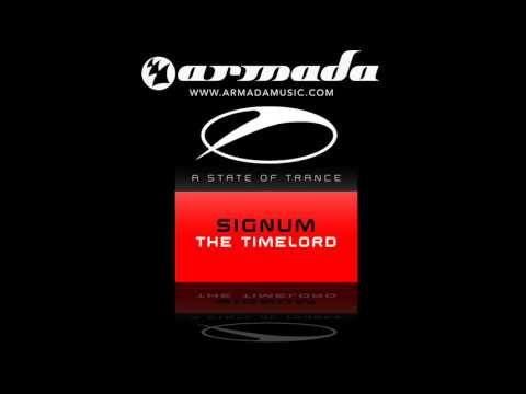 Signum - The Timelord (Original Mix) (ASOT027)