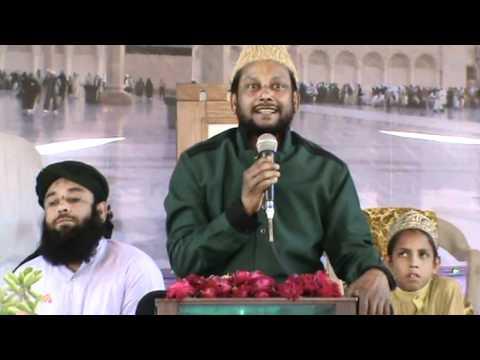 Bari 11veen 2012 Naat Rashid Azam.mp4 video
